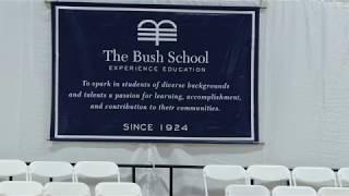 The Bush School Class of 2019 Commencement