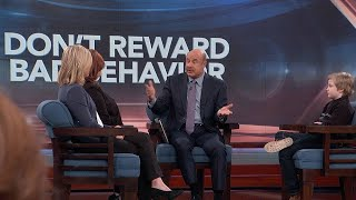 'You've Got To Be Prepared To Do Whatever It Takes To Get Control Of Your Home,' Dr. Phil Tells A…