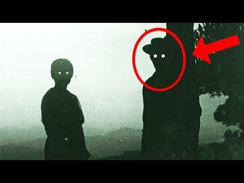 ¿Existen extraños seres en los bosques que secuestran a personas?   VM Granmisterio