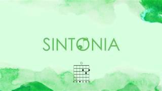 Reencontro - Sintonia (lyric video oficial)