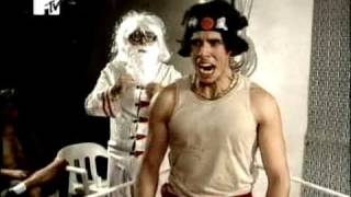 Hermes e Renato - O grande bundão branco