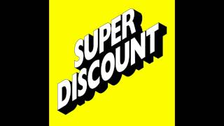 Etienne De Crecy - Super disco (with Alex Gopher)