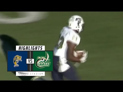 FIU vs. Charlotte Football Highlights (2018) | Stadium