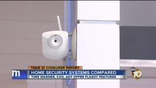 Home security business booms: more companies offering more features