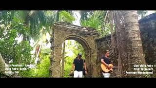 "DAVID ISTAMBUL feat ajo BUSET"" all artis minang"" Minang Maimbau"""
