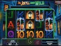 Dr Jekyll Goes Wild - 96 Free Spins!!