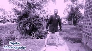 Winky D - David and Goliath official dance video