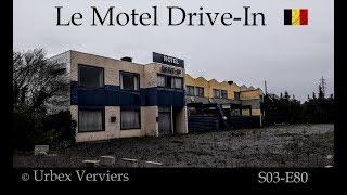 DANS UN HOTEL ABANDONNE, URBEX, #80