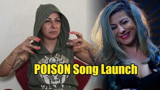 UNCUT - POISON Song Launch | Hard Kaur New Single From The Private Album