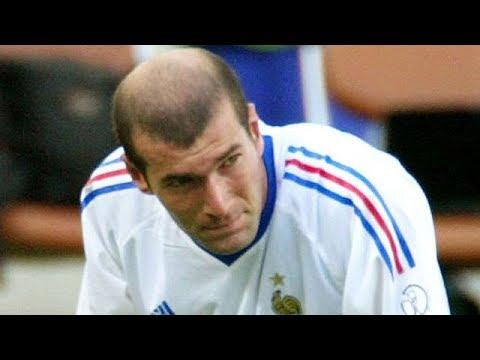 ⭐️ 2002, LA FIN DU RÈGNE FRANÇAIS // NARRATION // FRANK LEBOEUF, DESTIN QUAND JE TE TIENS ⭐️