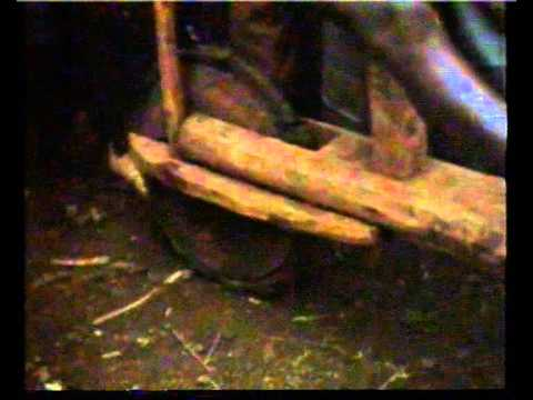 ARD Fragment Unser Afrika wird 100 - Tagesthemen 15.11.1985 (Video 2000)