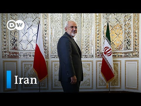 Iran Foreign Minister Zarif's unexpected Instagram resignation | DW News