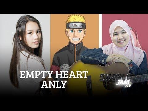 Kara no Kokoro (カラノココロ) - Anly (Malays Version)