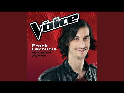 American Woman (The Voice Australia 2014 Performance)