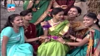 Kevha Yenar Ga Aai | Lagnageet | Runda Lokare