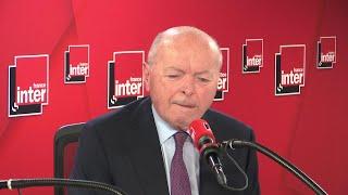 Le grand entretien avec le défenseur des Droits, Jacques Toubon