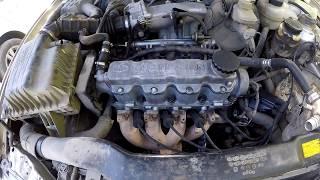 видео Трамблер Daewoo (Nexia, Matiz) 8 клапанов: проверка крышки и всего узла, ремонт и замена трамблера