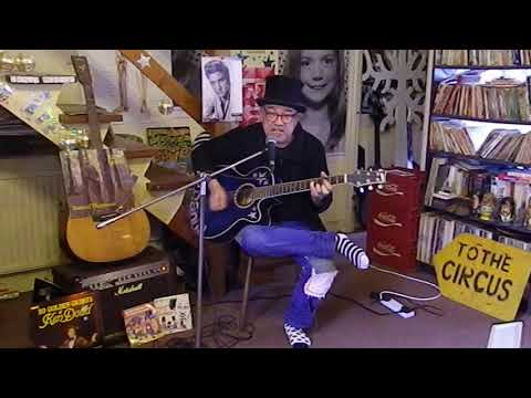 Ken Dodd - Happiness - Acoustic Cover - Danny McEvoy