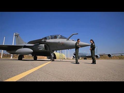 Les forces aériennes stratégiques (FAS)