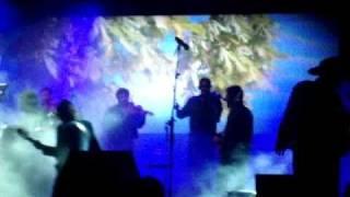 Amor salvaje - Los Nocheros en San Vicente con la Fiesta