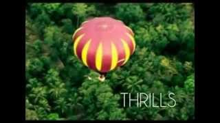 Discover Sri Lanka - Discover the Thrills