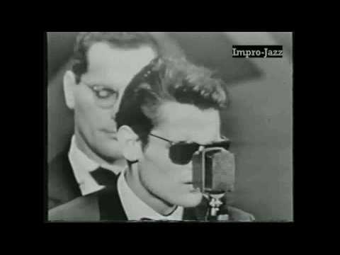 Chet Baker - My Funny Valentine - Torino 1959