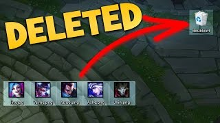 DELETED Montage - INSANE ONE SHOTS INSIDE! thumbnail