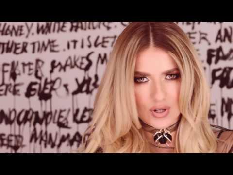 Lidia Buble feat Matteo Mi e bine Official Video
