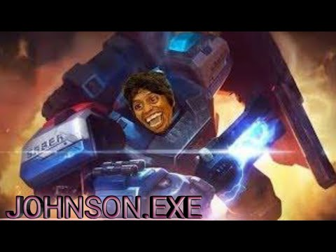 JOHNSON.EXE | MAMANK TAYO UGAL UGALAN | Mobile Legends
