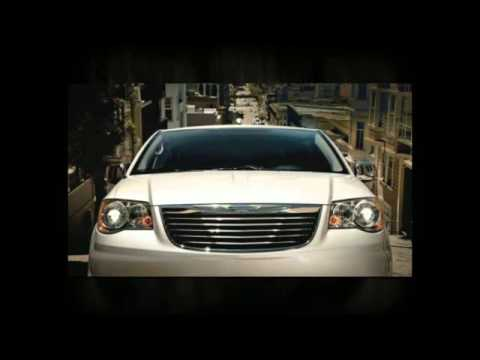 2015 Chrysler Town And Country From Premier Chrysler Dodge Jeep Ram