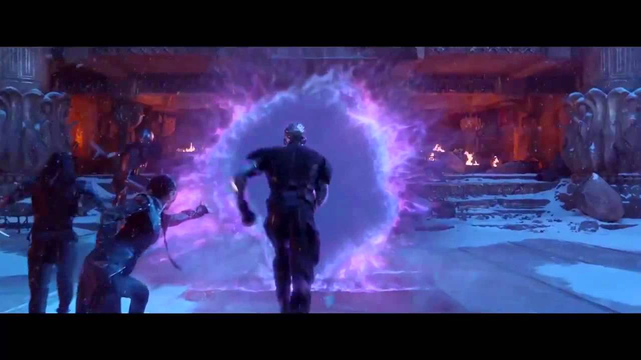 X-Men: Days of Future Past   Marvel Movies   FANDOM ...