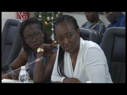 Trésor public : près de 1200 Milliards de FCFA à mobiliser en 2017