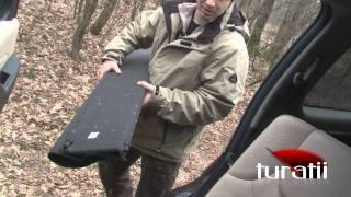 Nissan Pathfinder 2,5l dCi LE explicit video 5.avi