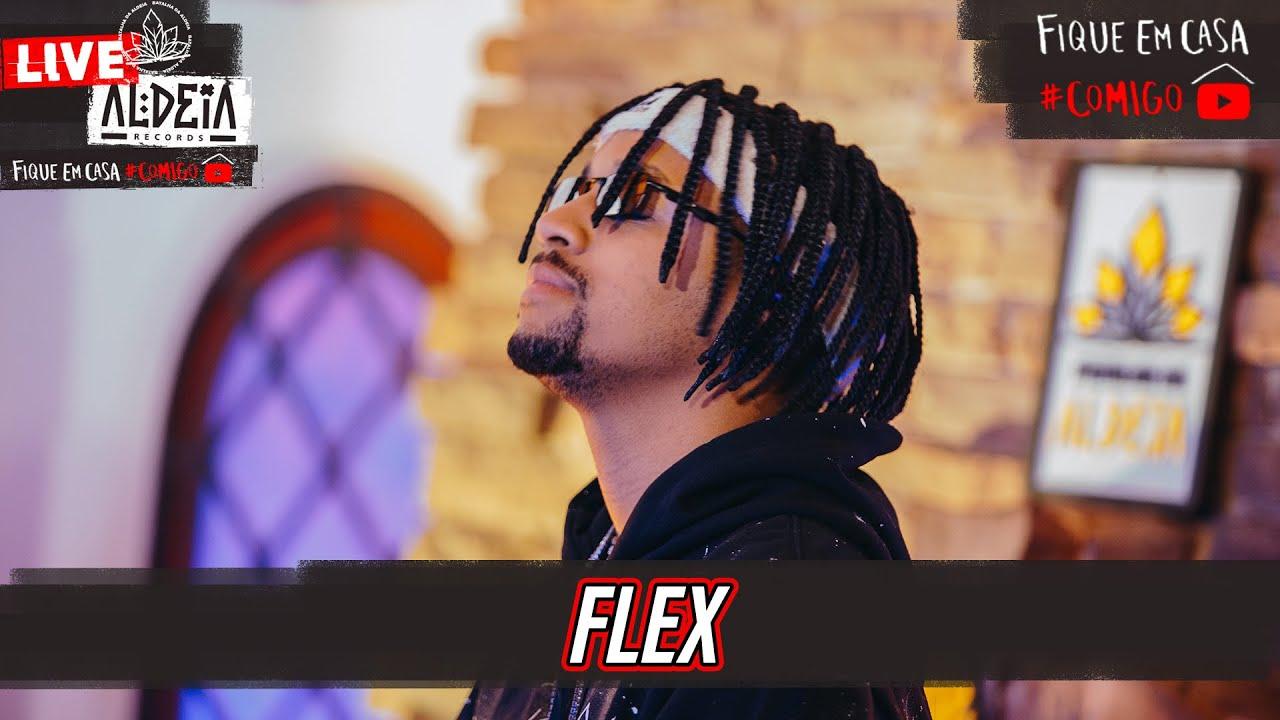 Download FLEX AO VIVO   #LIVEALDEIA