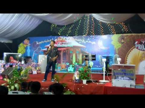 Lagu Sapa Tak Sayang Bini DJ ED Di Ekspo Borong Raya Kubang Menerong 200617