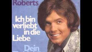 Chris Roberts - Ich Bin Verliebt In Die Liebe