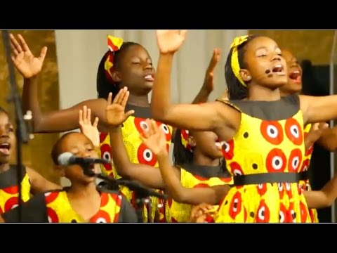 SOZO Uganda Children's Choir
