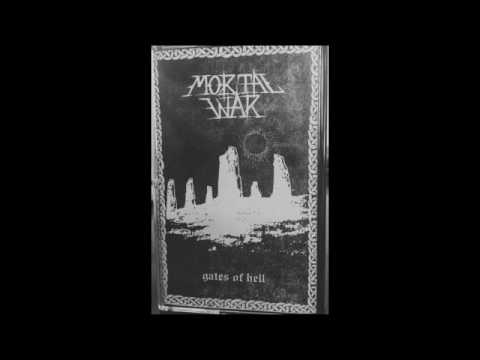 Mortal War (US) - Gates of Hell (Demo) 2017