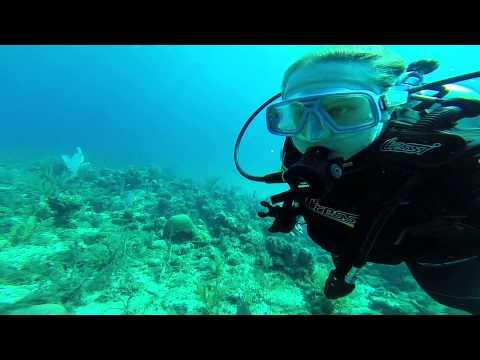 Cuba - Day 4 - Diving Isla de la Juventud