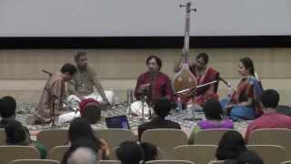Bhairavi - Raga Alapana - R. Suryaprakash