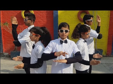 robotix-dance-|raat-jashan-di-|-new-school-hiphop-|-amit-mishra-choreography