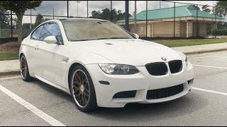 2009 BMW M3 Edition Videos