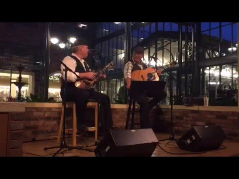 Jason and Billy LIVE from Port Orleans French Quarter 4/11/16 (First Set)