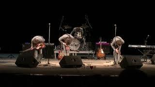Концерт группы The BeatLove в Самаре. The BeatLove Can BaBylon