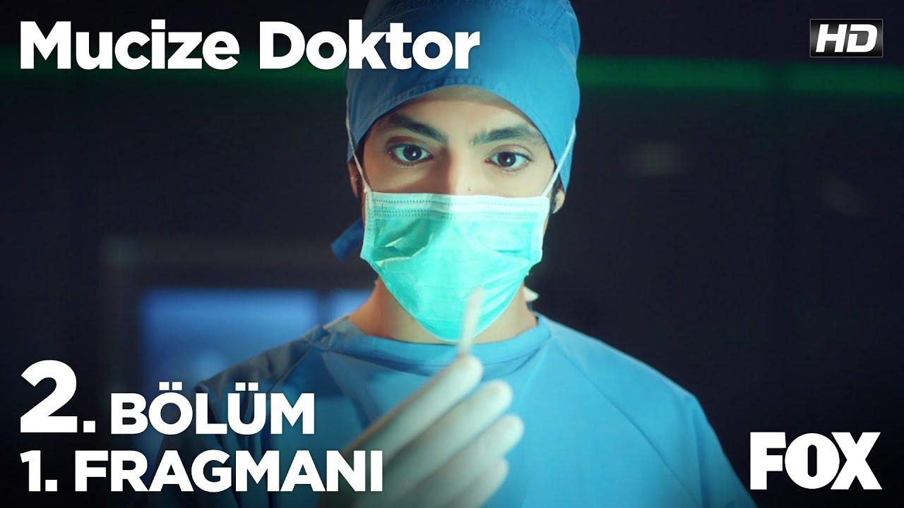 Mucize Doktor 2. Bölüm 1. Fragmanı