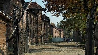 アウシュヴィッツ強制収容所(Auschwitz concentration camp)