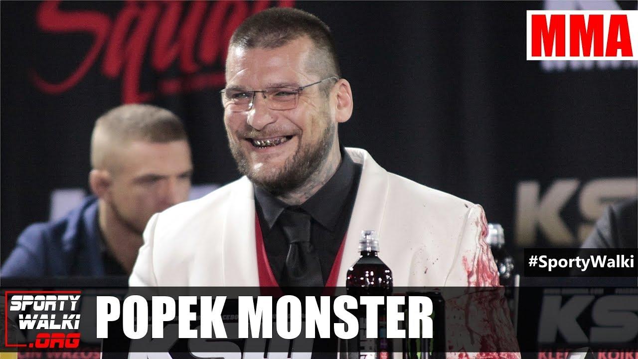 Popek: Obiecaj, że pojawisz się w Katowicach