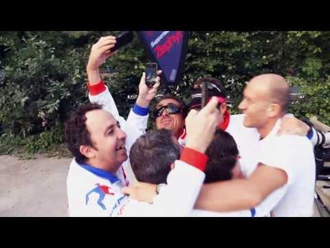 515 Kms+: Ultraman Roberto González Moreira