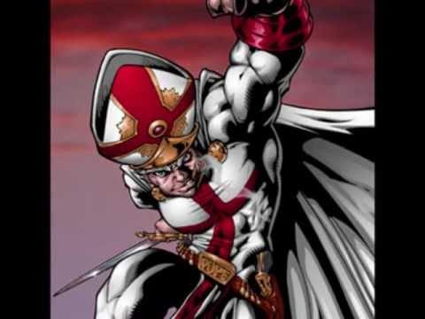 La malédiction de St Dumas (PV Batman) Hqdefault
