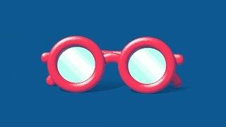 السينما 4D البرنامج التعليمي - كيفية إنشاء منمنمة محبب سل التظليل